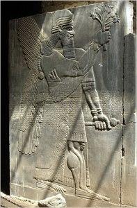 Nimrud_stele