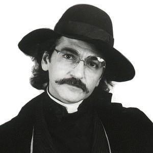 Comedian Don Novello as Father Guido Sarducci.