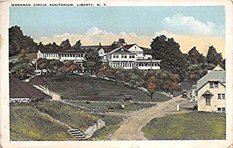 Libery Sanatorium